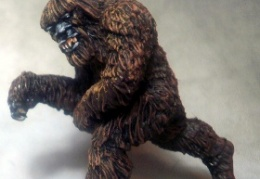 Big Foot 1 from Pulp Figures.