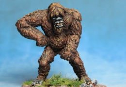 Big Foot_2 (from Pulp Figures)