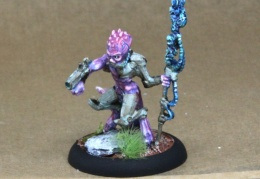 End - Nephilim -  Yg Faris (from Taban Miniatures)