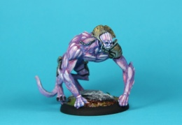 Eden - Nephilim - Ar Gamon (from Taban Miniatures)