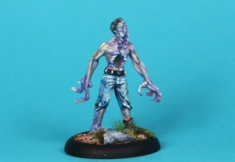 Eden - Nephilim - Contamine (from Taban Miniatures)