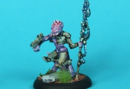 Eden - Nephilim - Yg Faris (from Taban Miniatures)