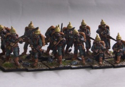 Great War Miniatures