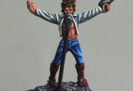 Singer (Lucid Eye) 700