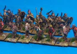 Carthaginois (Crusader Miniatures) (762)