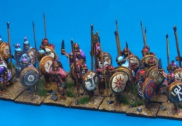 Carthaginois (Crusader Miniatures) (764)