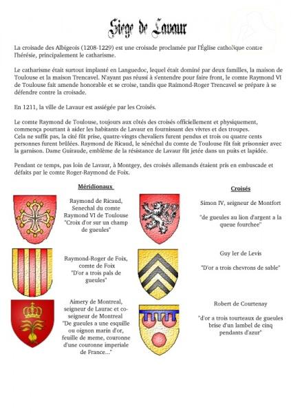 Siège de Lavaur - Festival du jeux de Colomiers 2013 20131103131222-740d2fe2-me